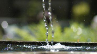 Aldeire acoge una jornada sobre el uso responsable del agua