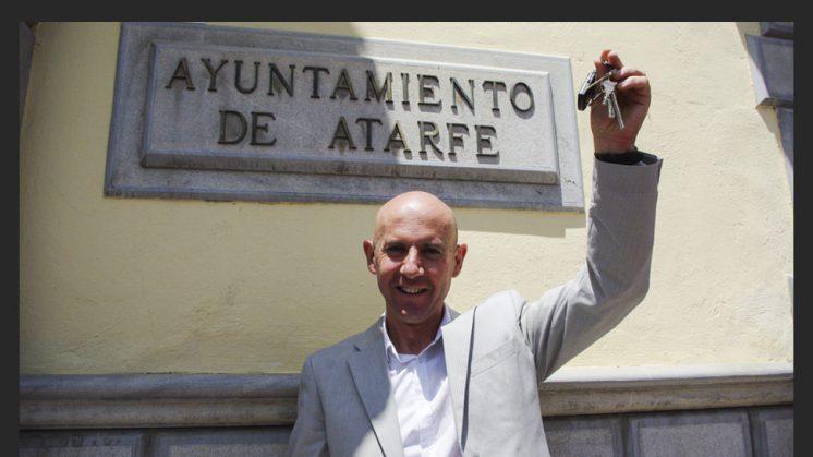 Anuario Junio Alcalde de Atarfe