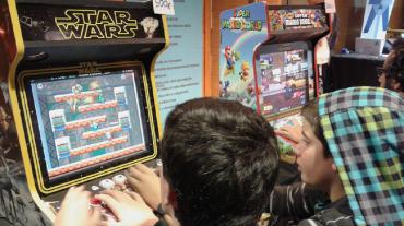 Granada Gaming cierra su segunda edición como plataforma destacadaen el mundo de los videojuegos