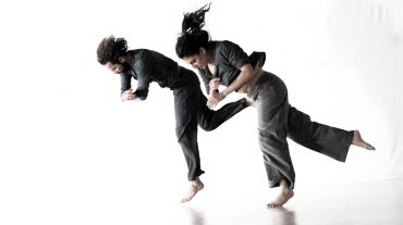 La bailarina y coreógrafa Roser López ofrece 'Lowland' en el Teatro Alhambra