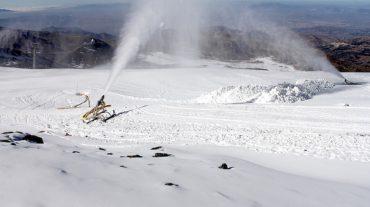 Sierra Nevada prepara la apertura de dos nuevos remontes