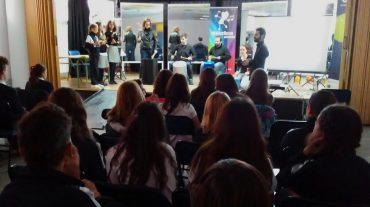 La EMMDO estrena PercutiEMMDO, su nueva propuesta de conciertos didácticos