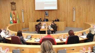 Diputación promueve en pleno la creación de un Observatorio Provincial de la Vivienda