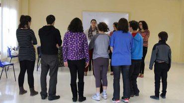 La Asociación Asperger Granada, con sede en Alhendín, imparte un Taller de Teatro sobreinteligencia emocional