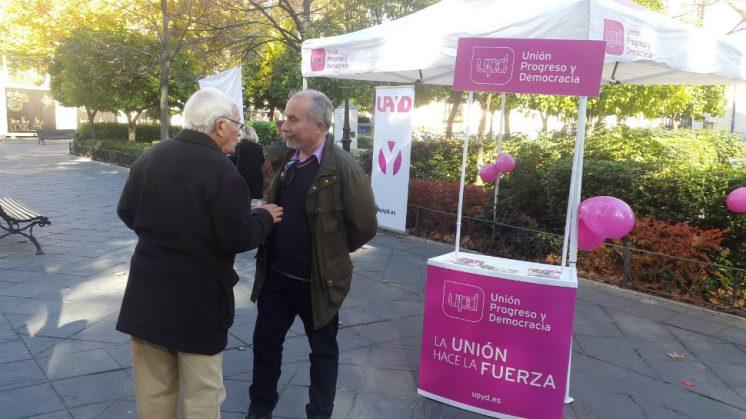 UPyD Granada