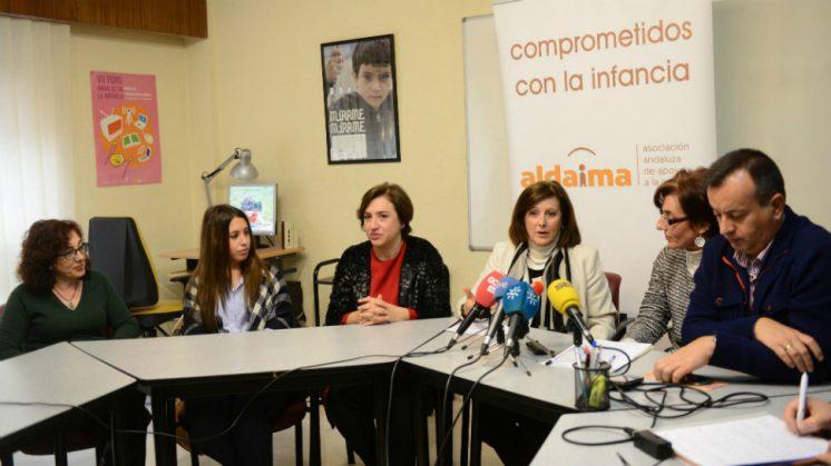 Aldaima Junta Andalucía