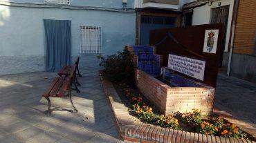 Vegas del Genil sancionará a todos aquellos que destrocen el mobiliario urbano