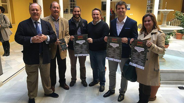 La Diputación de Granada, a través del área de turismo, apoya este concurso. Foto: Luis F. Ruiz