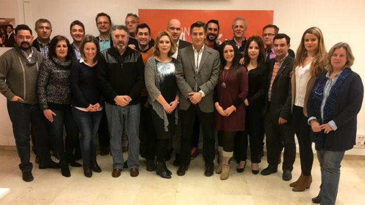 Constituido el pasado lunes, el nuevo subcomité está integrado, entre otros, por los coordinadores de las actuales agrupaciones. Foto: aG