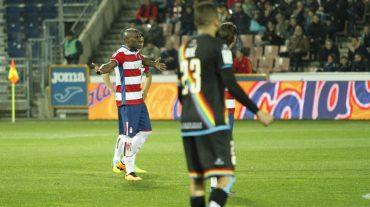 Similitudes en el Granada CF pese a los cambios