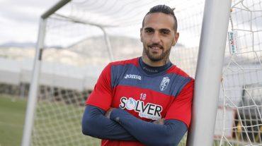 """Miguel Lopes: """"Tenemos que dar la cara y ganar como sea para que el Granada CF se salve"""""""