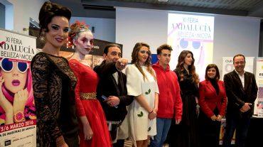 Las 72 horas más bellas en la Feria Andalucía Belleza & Moda
