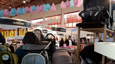 El mundo del bebé en Fermasa, hasta el domingo