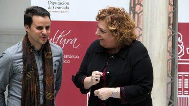 El concierto flamenco 'El tiempo y la memoria' llega al Palacio de los Condes de Gabia