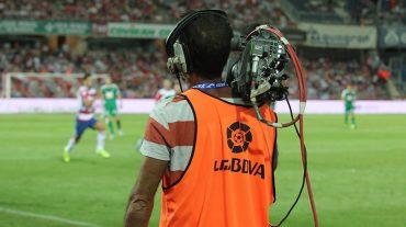 TVE 'pasa' del Granada CF