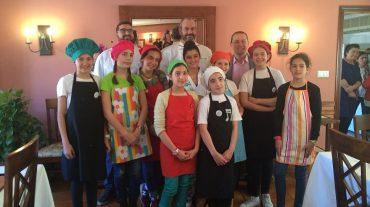 Aldeire pone en marcha la X edición del concurso culinario 'Arte Chef'