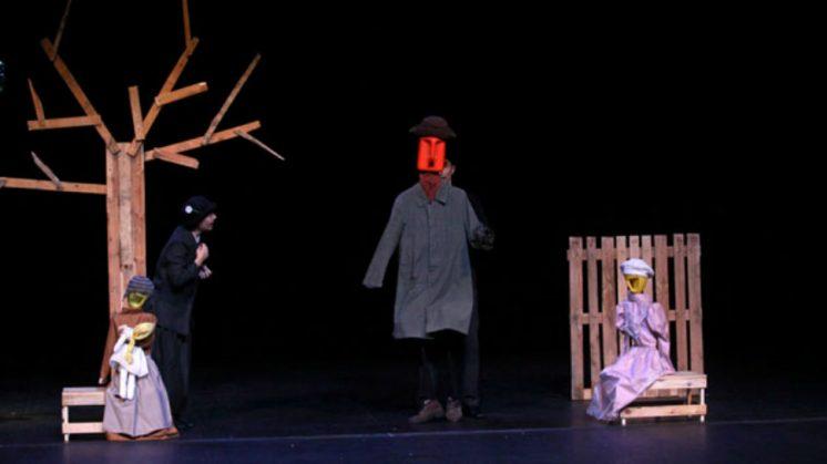 'Historia de una muñeca abandonada' es una obra apta para niños de entre cuatro a doce años. Foto: aG