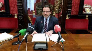 Critican que el Gobierno de Torres Hurtado siga sin poner sobre la mesa un expediente de presupuestos