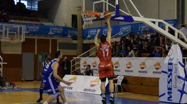 Los cuartos impares dan la victoria al Coviran Granada en Tarragona