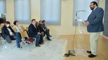 Comienza en Granada la escolarización de 0 a 3 años con 476 nuevas plazas públicas