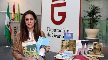 El programa de fomento de la lectura 'María Moliner' llegará a más de mil personas en el Valle de Lecrín