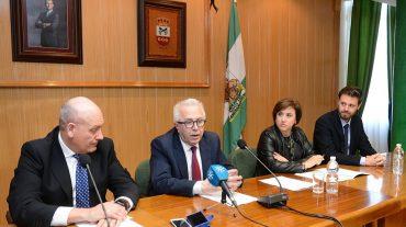 Los nuevos planes de empleo en Armilla tendrán una inversión superior a los 850.000 euros