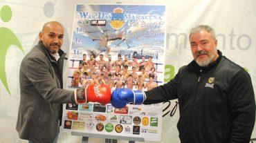 Maracena vivirá una velada de Kickboxing con más de 40participantes