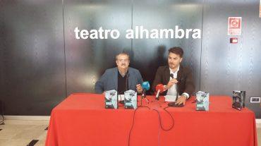 El Teatro Alhambra organiza la XVIII edición del Festival Internacional de Títeres, Objetos y Visual