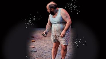 TifGranada Festival comienzacon la obra 'Pulgarcito' de Teatro Paraíso