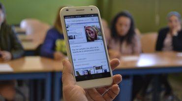 Un taller trata la adicción a redessociales y a las nuevas tecnologías dejóvenes en Pinos Puente