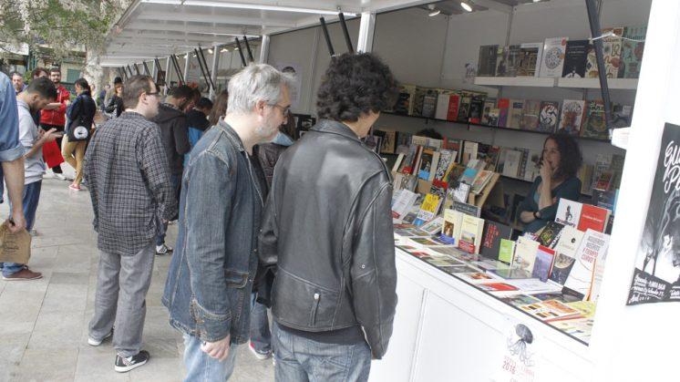 La Feria del Libro culmina este domingo con muchas más actividades programadas