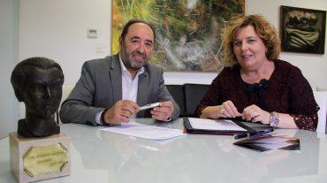 Alfonso Alcalá retoma la dirección del Patronato Federico García Lorca