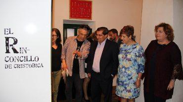 El teatro inunda Valderrubio con el festival 'El Rinconcillo de Cristobica'