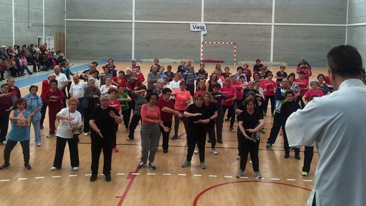El evento está organizado por la Diputación de Granada y el Ayuntamiento gabirro. Foto: Ayuntamiento / aG