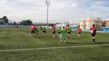 Unas Jornadas Deportivas agrupan a más de 300 socialistas de Maracena al inicio de la campaña