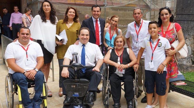 PP Discapacidad