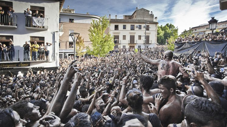 Entre los días 21 y 24 de septiembre, la Diputación de Granada participará en Guimaraes (Portugal) en el primer intercambio de experiencias con las entidades socias del Proyecto 'Christa'. Foto: aG