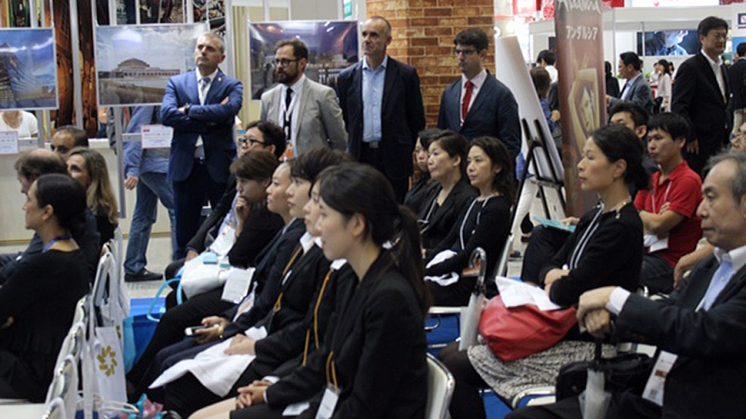 Los asistentes reconocen el potencial y las posibilidades del proyecto. Foto: aG
