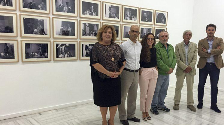 'Los años vividos' de Javier Porto estará en el Centro Damián Bayón hasta el próximo 26 de noviembre. Foto: aG