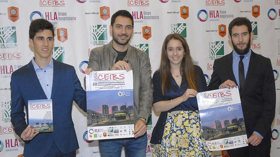 Ahora Granada Casi Medio Millar De Universitarios De - Menu ...