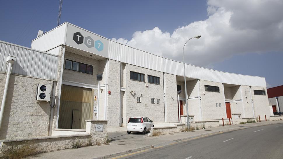 Ahora granada el alquiler de oficinas y edificios cuesta for Alquiler oficina granada