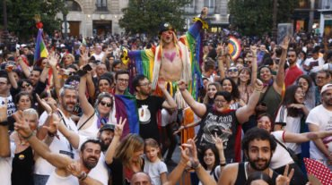 Dia Del Orgullo Gay Archivos Ahora Granada Ahora Granada