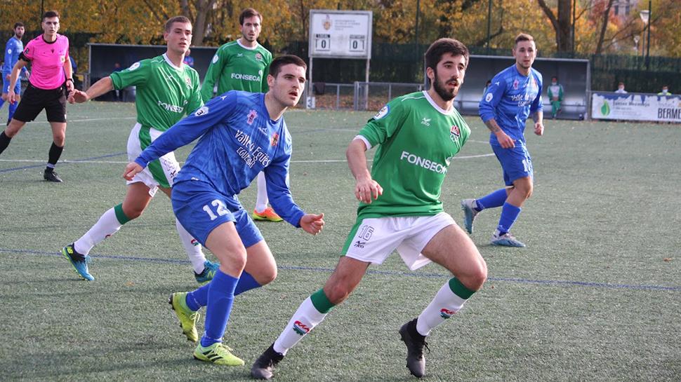 El AD San Juan de Pamplona, primer rival del Granada CF en la Copa del Rey  - Ahora Granada